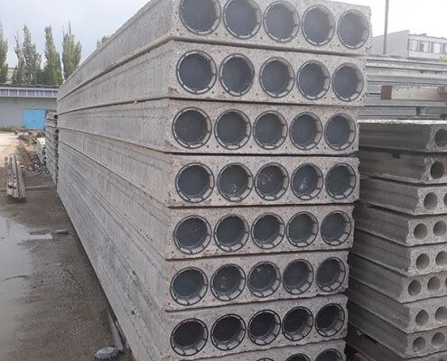 płyty kanałowe spręzone cena 495x400 Bloczek betonowy