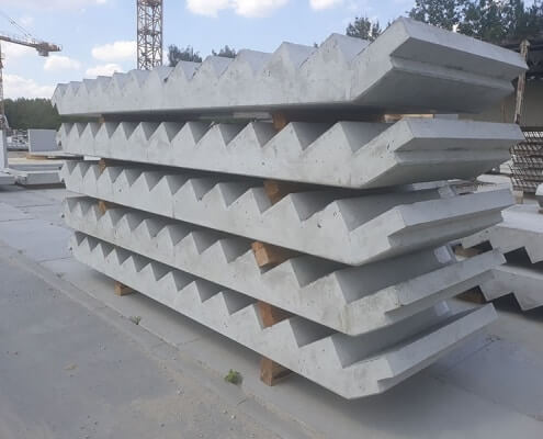 BUDMATER - stropy prefabrykowane