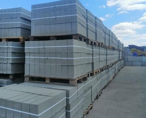 bloczek betonowy cena