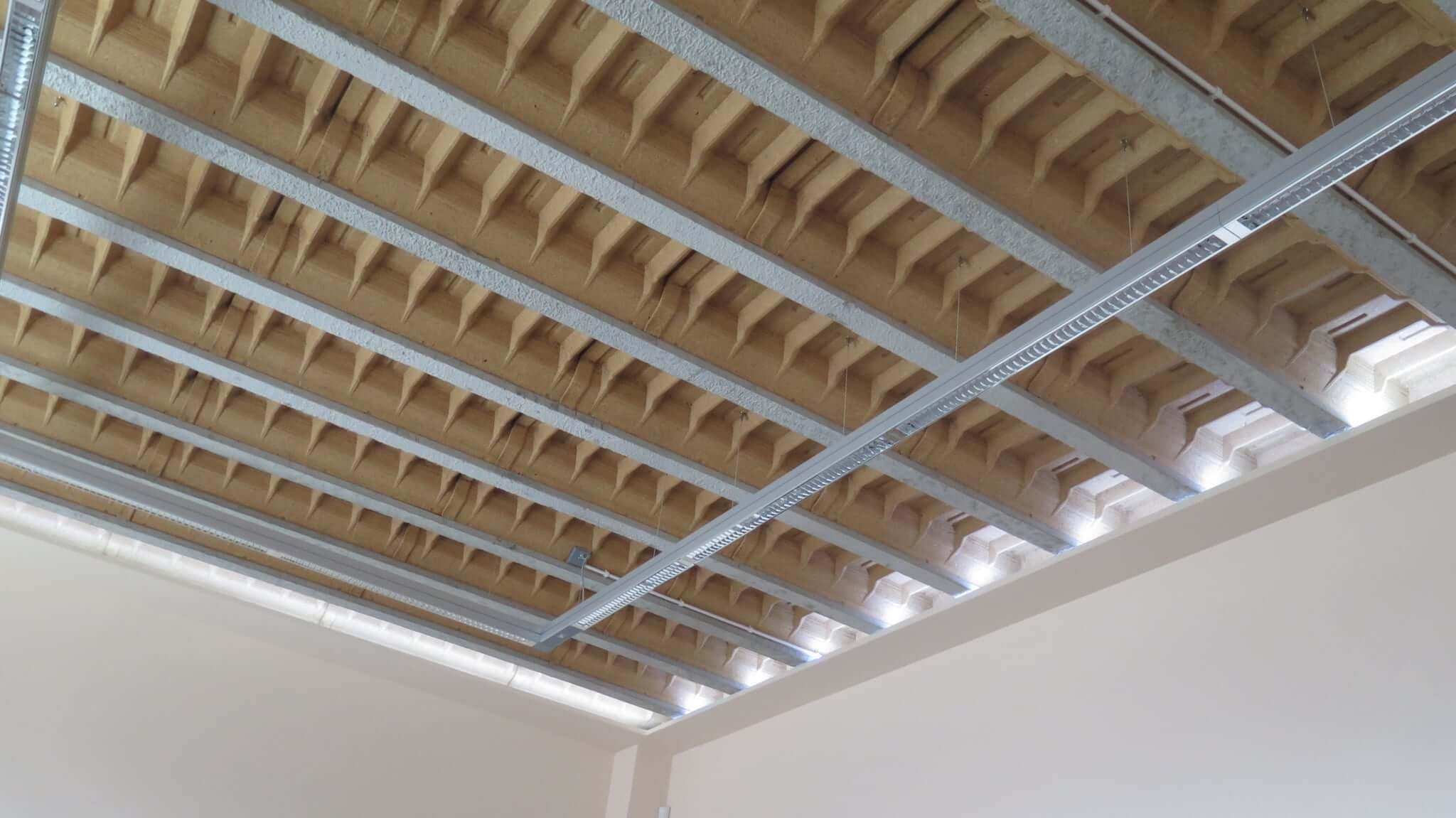 strop belkowy Rectolight