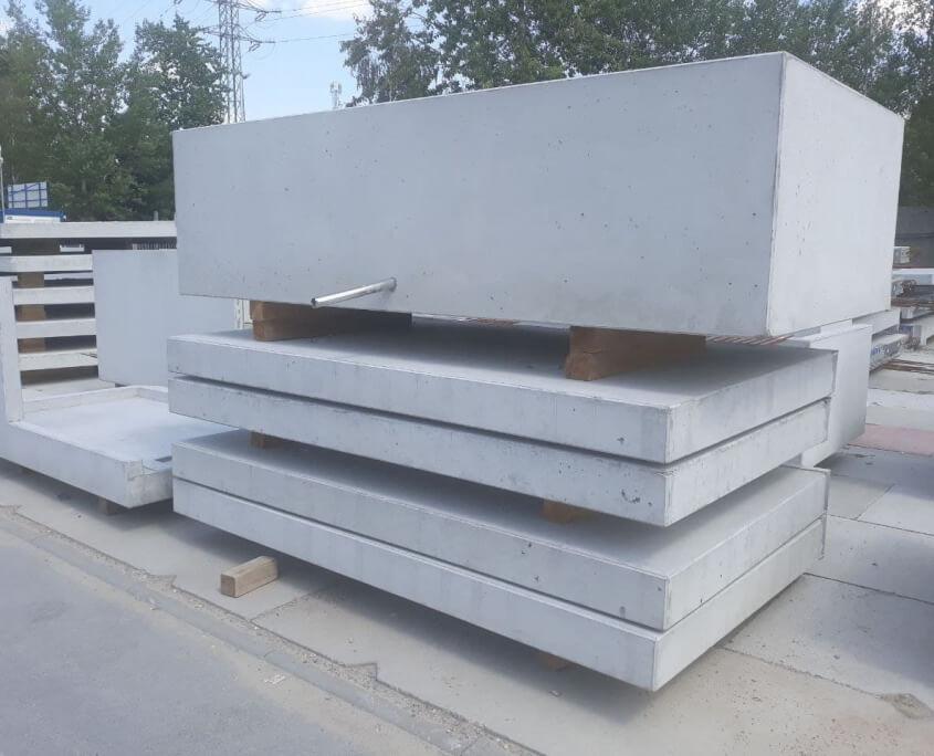 plyta balkonowa 845x684 Balkony prefabrykowane