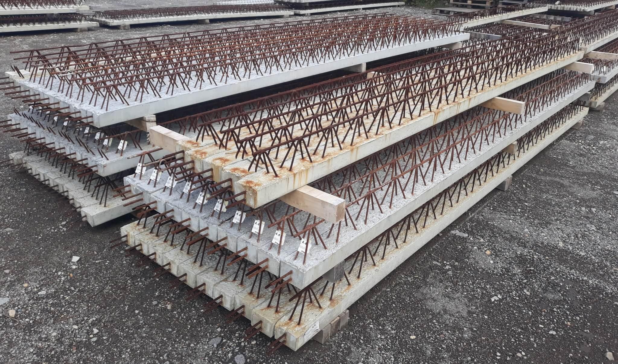 podciag sprezony prefabrykowany scaled Podciąg sprężony