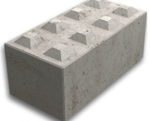bloki betonowe cena